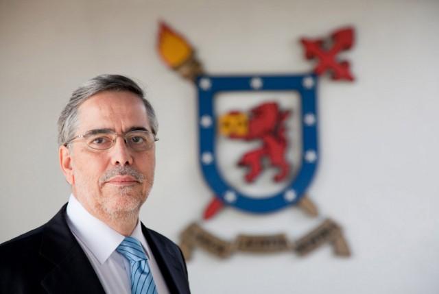 """Vicepresidente Ejecutivo del Consejo de Rectores: """"Es una señal muy alentadora para nuestras universidades que se haya votado en contra del presupuesto 2021 para Educación Superior"""""""