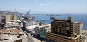 Empresa Portuaria Valparaíso dio inicio a su segundo ciclo de webinars