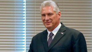 Cuba: Díaz-Canel, formalizado como secretario del Partido Comunista en el cierre del Congreso