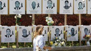 Perú superó por primera vez las 400 muertes en un día