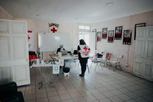 Salud municipal de Valparaíso hace balance positivo a la primera semana de vacunación anti Influenza 2021
