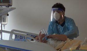 Hospital Fricke implementa 80 cupos para camas con cánulas de oxigenación de alto flujo en camas UCI