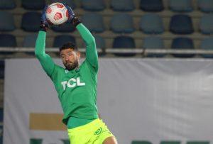 """Mauricio Viana, capitán de Santiago Wanderers: """"no era el inicio que esperábamos"""""""