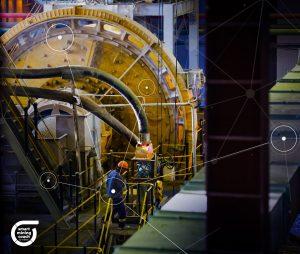 """Inteligencia Artificial """"made in Chile"""" entra al mercado minero australiano de la mano de Molycop"""